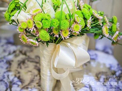 罗曼婚礼·婚礼视频